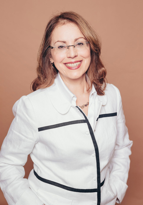 Birgit Benz - dentists for implantology, oral surgery, periodontology, aesthetic dentistry and phobic patients in dental practice Frankfurt Höchst